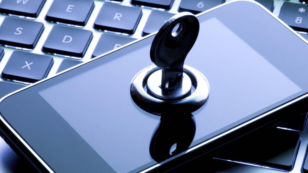 Privacy-smartphone