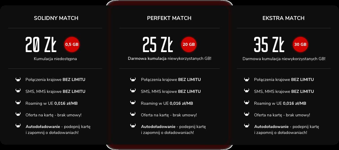 Perfekt Match