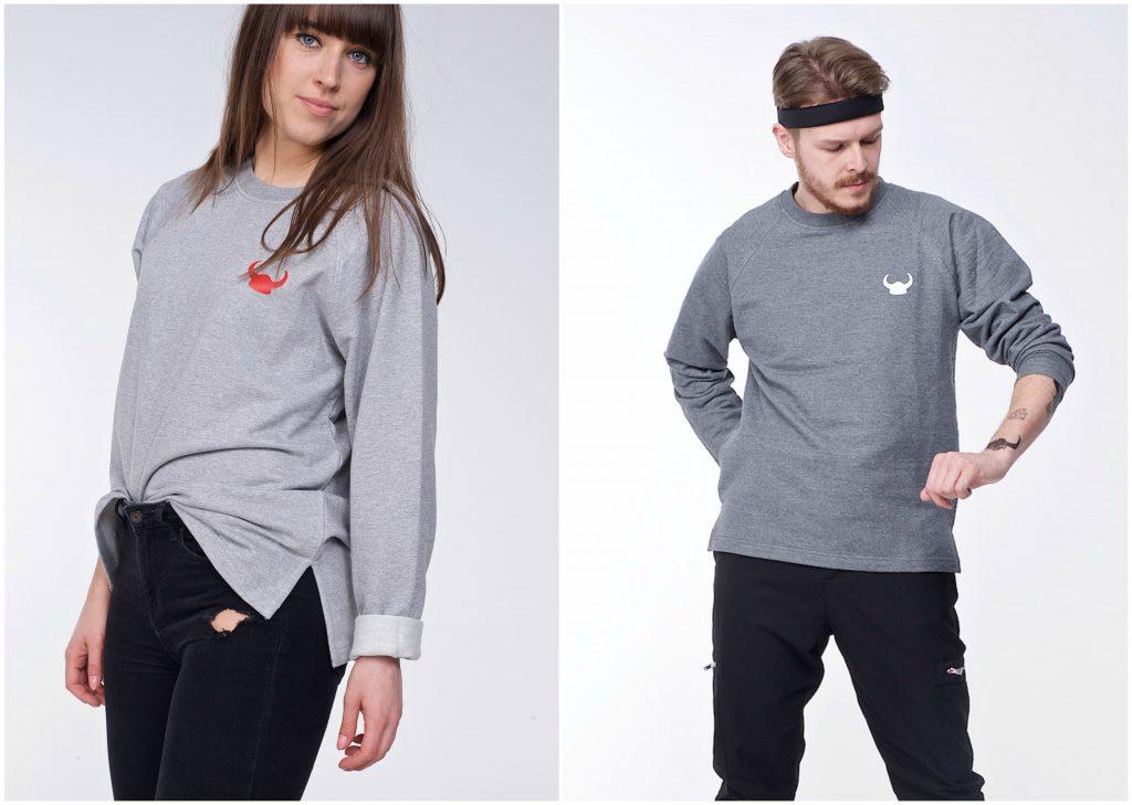 Bluzy dostępne wViking Store