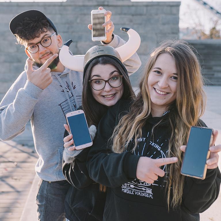 Mobile Vikings Fakty 1