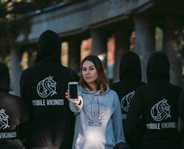 Model biznesowy Mobile Vikings - jak to działa?