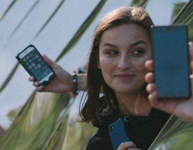 Jaki mały smartfon wybrać?