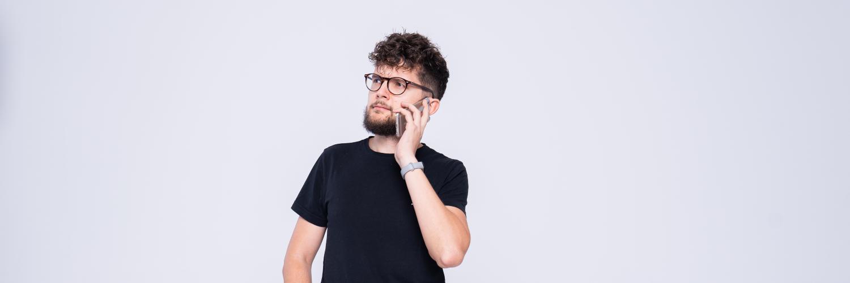 Wi-Fi Calling i VoLTE