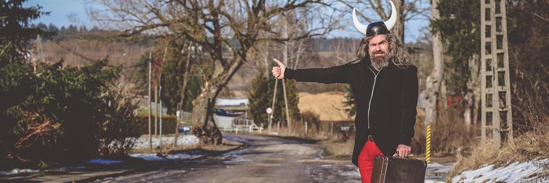 Viking Patryk zastanawia się, jakie są limity roamingu w UE