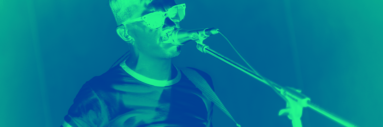 WaluśKraksaKryzys zagrał na Fala Festiwal